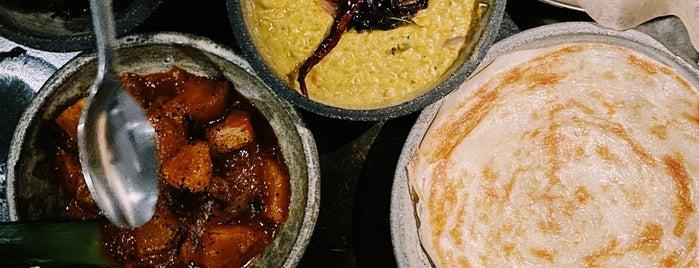 Paradise Soho is one of London.Food.