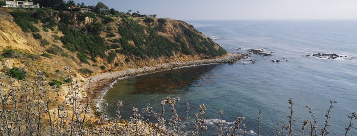 Palos Verdes Estates Shoreline Preserve is one of Los Angeles 2017.