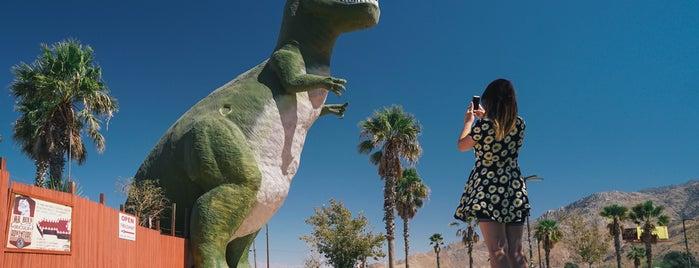 Mr. Rex's Dinosaur Adventure is one of Los Angeles 2017.