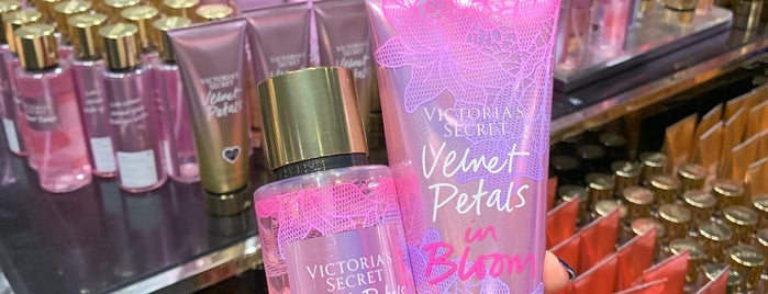 Victoria's Secret is one of Russland.