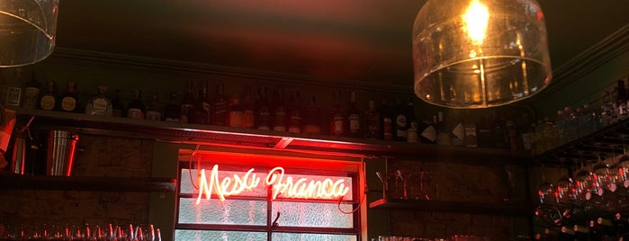 Mesa Franca is one of Posti che sono piaciuti a Alisson.