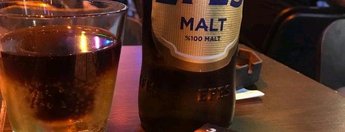 Rock & Beer Bar is one of Orte, die Can gefallen.