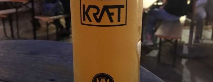 German Kraft is one of Orte, die Carl gefallen.