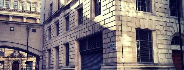 Civil Service Club is one of Orte, die Paul gefallen.
