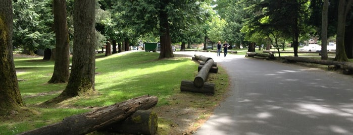 Woodland Park is one of Seattle's 400+ Parks [Part 2].