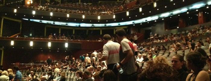 The Israeli Opera האופרה בישראל is one of The Tel Aviv List.