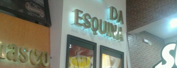 Café da Esquina is one of Shopping Estação.