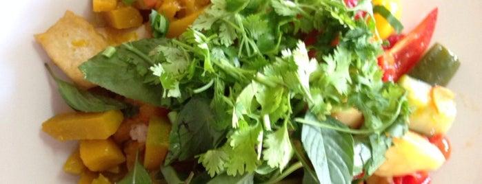 แสงวิรุณอาหารเจ Sangwiroon Vegetarian is one of Chiang Mai.