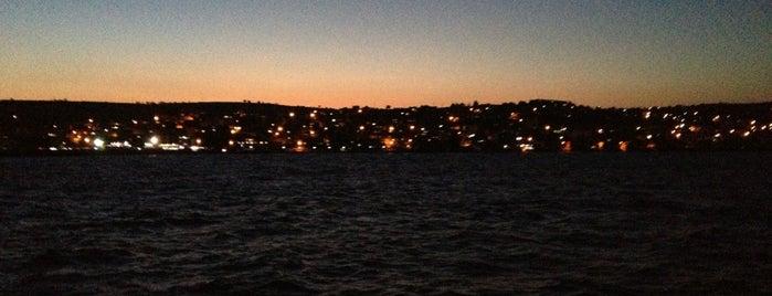 Tekirdağ Barbaros Limanı is one of Gespeicherte Orte von Hülya.