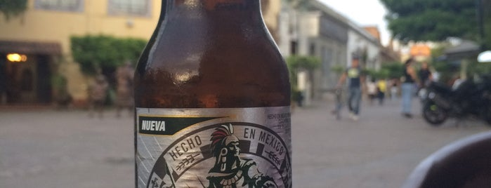 La Mendoza is one of สถานที่ที่ Anaa Christina ถูกใจ.