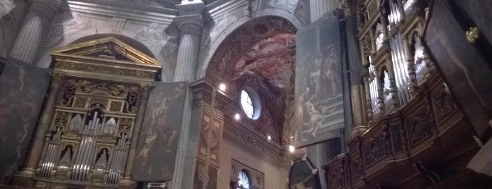 S. Maria della Passione is one of Attrazioni a Milano.