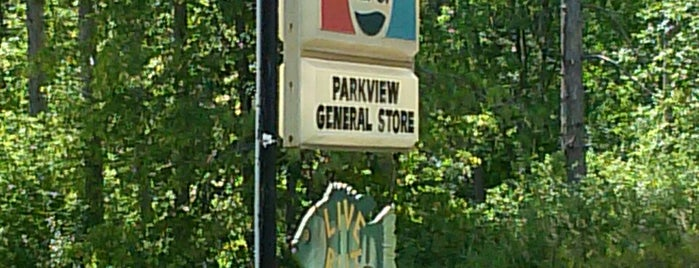 Parkview General Store is one of Posti che sono piaciuti a George.