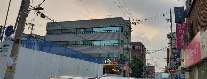 오근내2 닭구이 is one of Seoul 2.