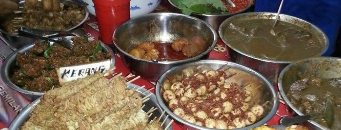 Nasi Jamblang Mang Dul is one of Jkt- Simple Art of Eating.