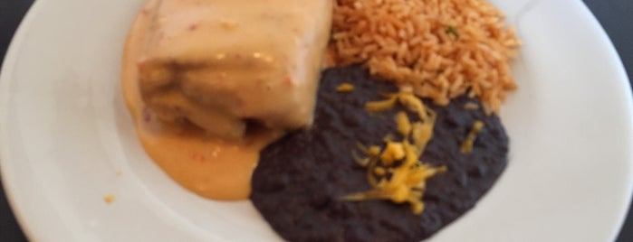 Mi Cocula Mexican Grill is one of TM 120 Tacos You Must Eat Before You Die.