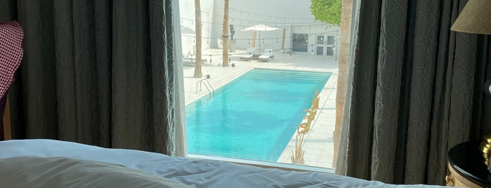 The Palace Boutique Hotel is one of bahrain.
