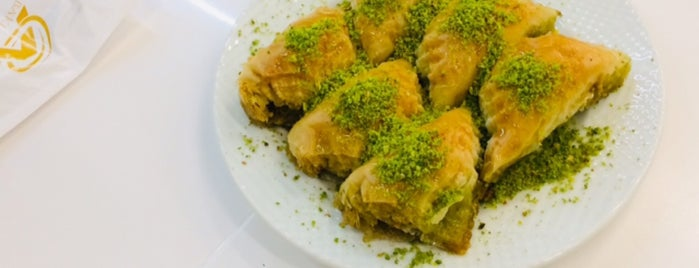 Baklavacı Orhan Anteplioğlu 2 is one of KAYSERİ.