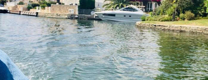 Eco Boats is one of Часто посещаемые места.