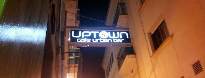 Uptown is one of María 님이 좋아한 장소.