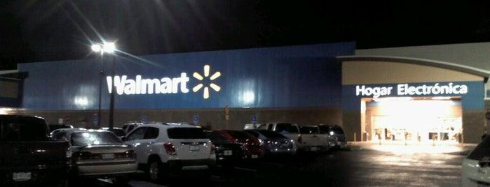 Walmart is one of Lieux qui ont plu à Ale.