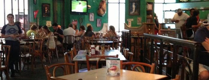 Joe & Leo's is one of Orte, die Anna Beatriz gefallen.