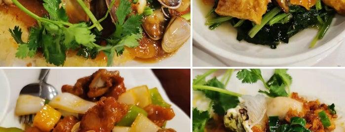 Eaton Chinese Restaurant is one of Posti salvati di Vanessa.