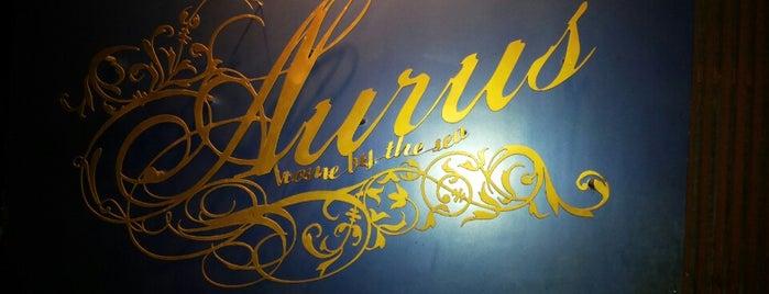 Aurus is one of Restaurant.
