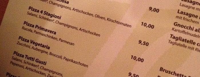 PanOlio is one of Nuremberg's favourite places.