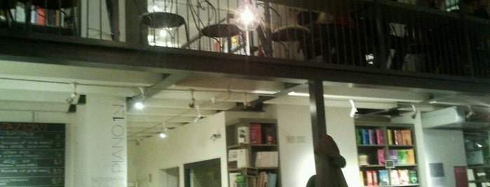 Gogol & Company is one of MILANO EAT & SHOP.