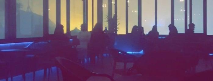 Abha Rooftop is one of ابها البهيه.