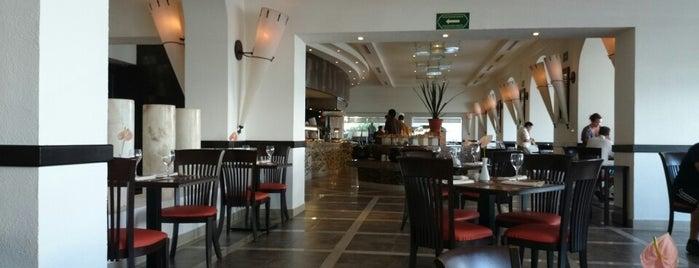 Spice Restaurant is one of Celal 님이 좋아한 장소.