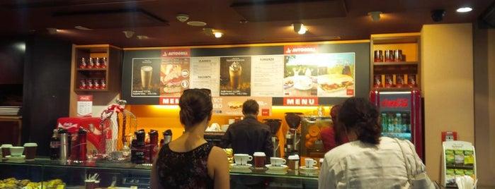 Kimbo Espresso Italiano is one of Praha <3.