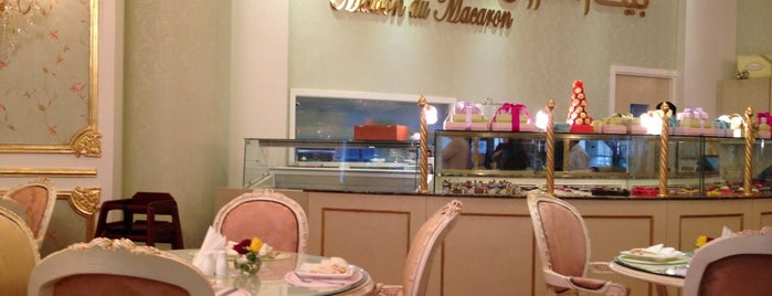 Maison De Macaron - Stars Avenue Mall is one of olfatさんのお気に入りスポット.