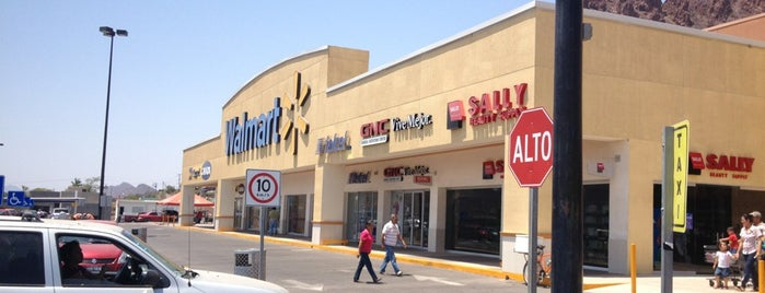 Walmart is one of Jesús Eduardo'nun Beğendiği Mekanlar.