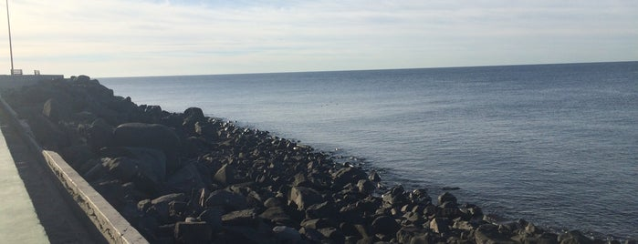 Puerto Peñasco is one of Gespeicherte Orte von Christian.
