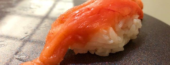 Sushitsune is one of チケットレストラン食事券が使える.