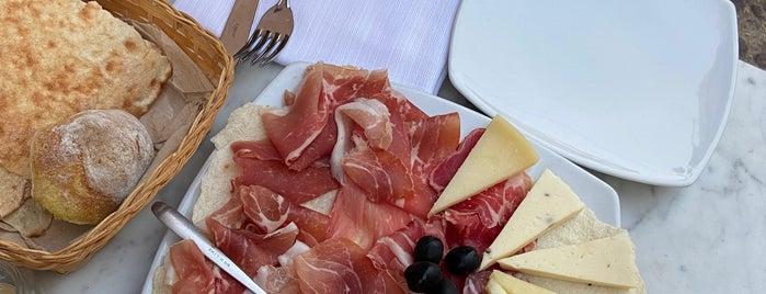 La Botteghina is one of Sardinia.