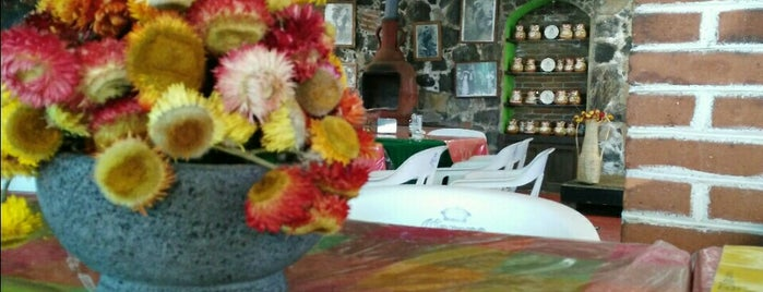"Restaurante ""El Paraiso"" is one of Posti che sono piaciuti a Jorge."
