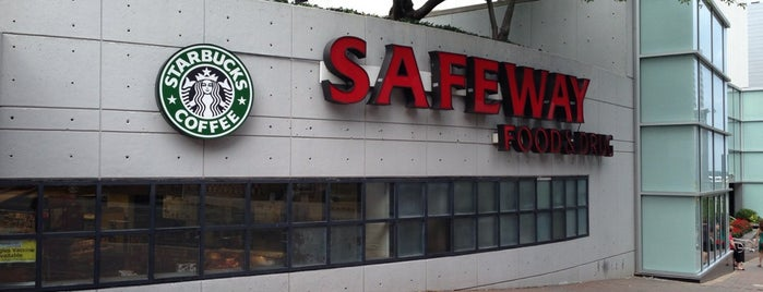 Safeway is one of Wallaceさんのお気に入りスポット.