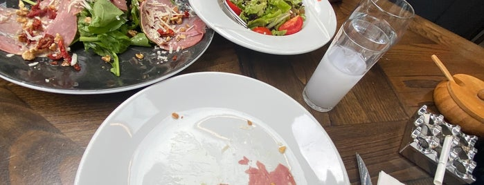 Günaydın Kasap & Steakhouse is one of Discover Kadıköy.