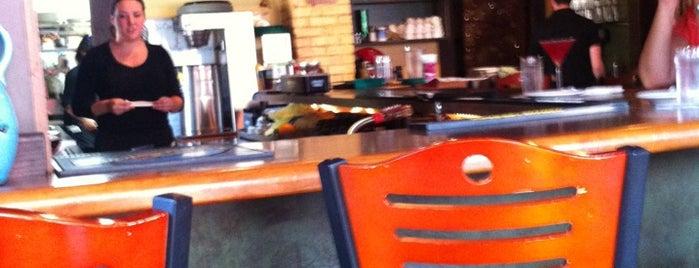 Cafe Arazu is one of Locais curtidos por Mare.