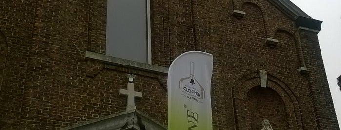Brasserie du Clocher is one of Beer / Belgian Breweries (2/2).