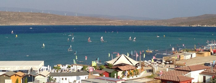 Port Alaçatı is one of Top picks for Beaches.