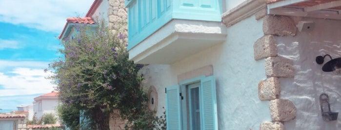 Deniz Kabugu Otel is one of Behire'nin Beğendiği Mekanlar.