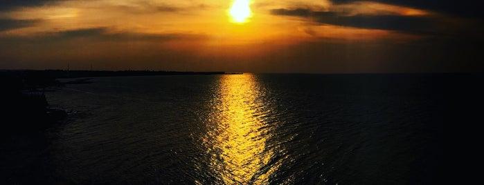 Tanjung Kodok Beach Resort is one of Destination In Indonesia.