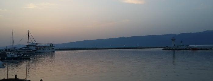 Balık Malık is one of Tempat yang Disimpan TC Ayça.