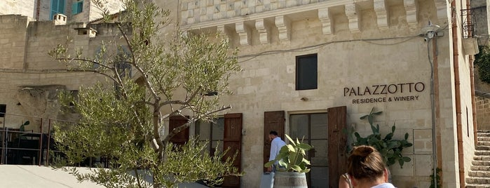 Il Palazzotto Residence & Winery is one of Puglia et Basilicata.