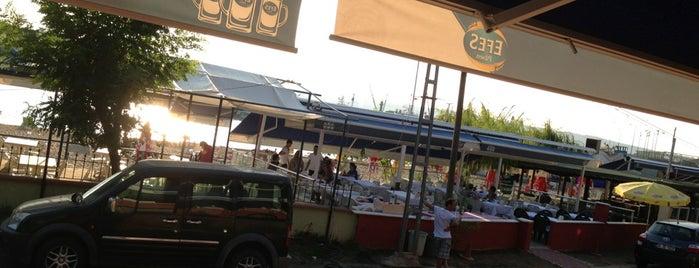 Cakir Restaurant Poyrazkoy is one of Beşiktaş-Sariyer.