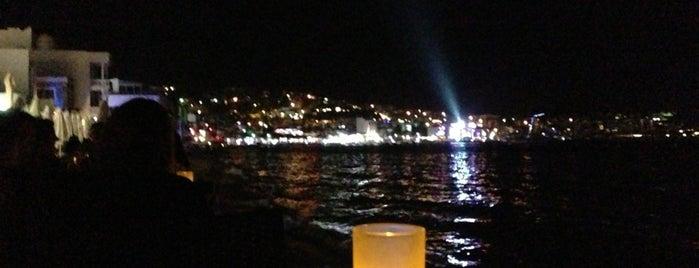 Moonlight Cafe Bar is one of * GEÇİYORDUM UĞRADIM *.