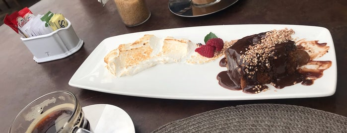 Atrio Restaurant & Lounge is one of To try.